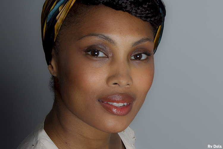 Imany photo Rv Dols